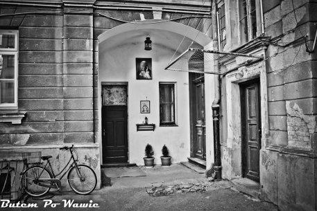 Mroczne sprawy dawnej Warszawy