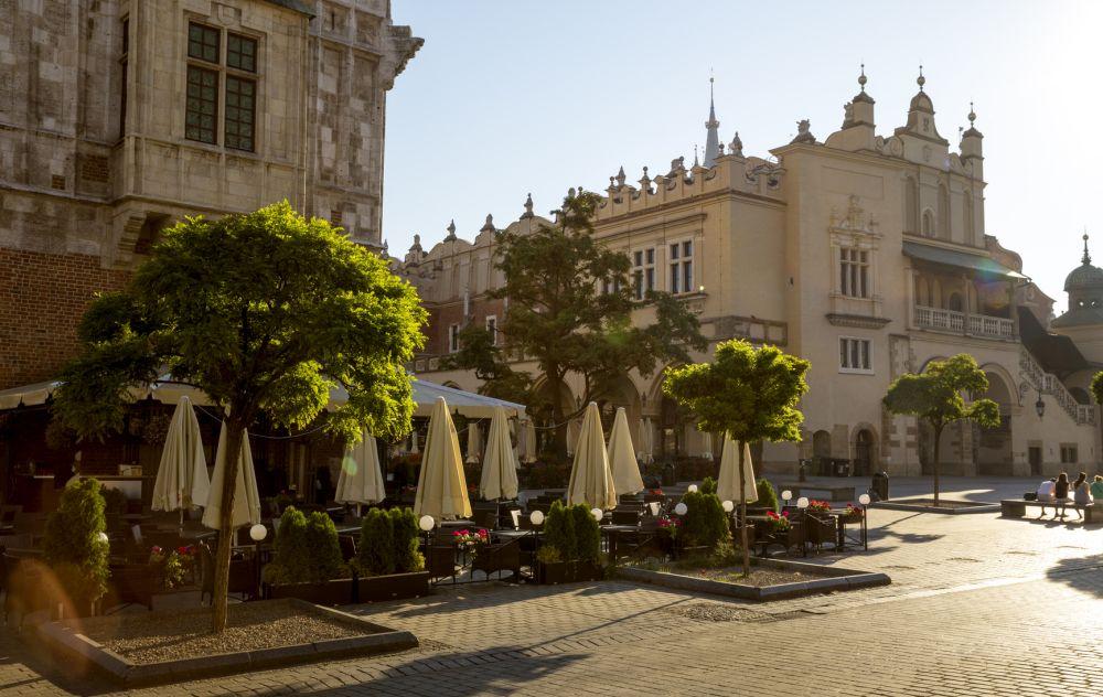 Chrzciny Kraków
